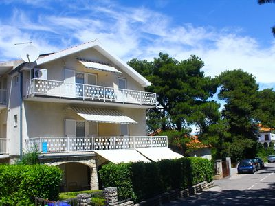 Photo for A-1 Great location close to the beach and seafront  apartment with large terrace