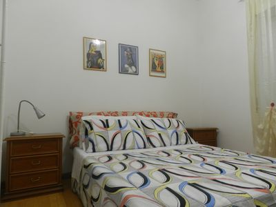 Photo for 1BR Apartment Vacation Rental in roma