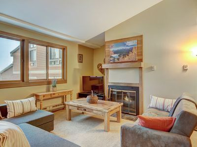 Photo for New Listing! Dtown Location, Amenities, Ski-in, Next to Gondola!!