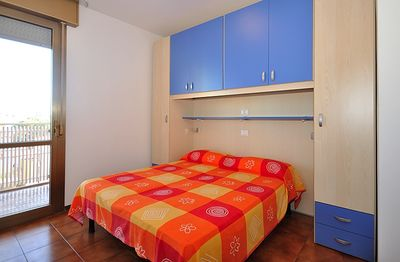 Photo for Condominio Tiepolo, Bibione, 2 bedrooms, 6 people, clima, wifi, parking place