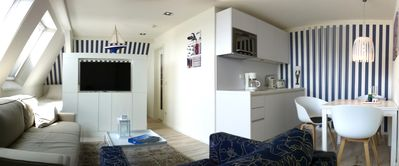 Photo for *** Apartment / apartment for up to 4 people - house LIV