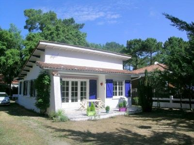 Photo for Villa La Palmyre, 2 bedrooms, 5 persons