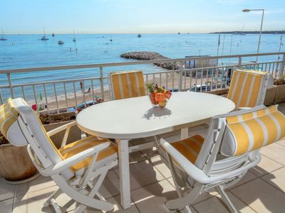 Photo for Apartment Laperouse  in Cannes, Cote d'Azur - 6 persons, 3 bedrooms