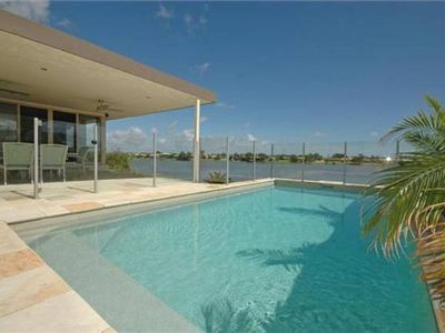 Photo for 4BR House Vacation Rental in Burleigh Waters, QLD