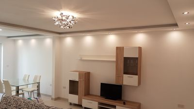 Photo for Three Bedroom Modern Apartment for rent in Central Malta.