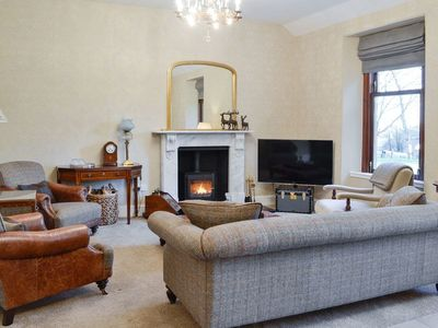 Photo for 3 bedroom accommodation in Panbride, near Carnoustie