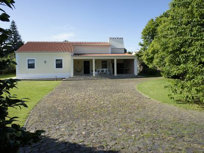 Photo for House, Villa near the sea, to the Holiday Cookies (Terceira Island)