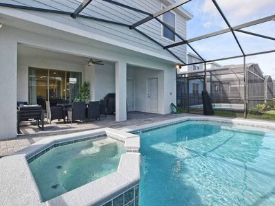 Photo for 6BR House Vacation Rental in Four Corners, Florida