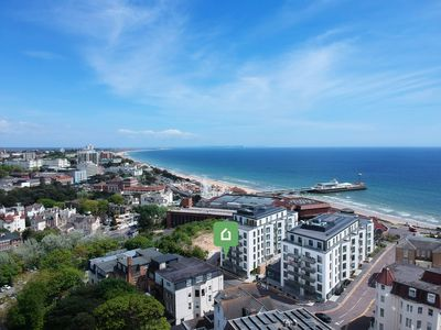 Photo for 2 bedroom Apartment in Bournemouth - 48516