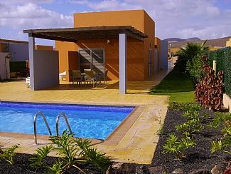 Photo for Villa on Las Salinas, Caleta de Fuste