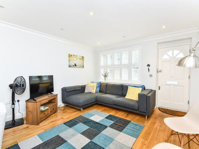 Photo for Paddington · Large Central London Mews - 4 bed + parking