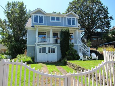 Photo for 3BR House Vacation Rental in Hood River, Oregon