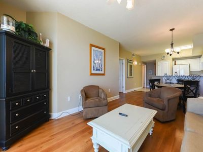 Photo for Beautiful Gulf Front 2 Bedroom at Celadon #702 **