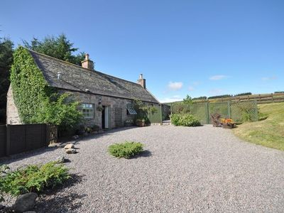 Photo for 3 bedroom Cottage in The Cairngorms - OLDSM