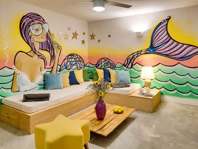 Photo for Wynwood Place 4 | Artsy 2BD FREE Parking