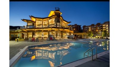 Photo for Stunning West Kelowna's Private Condo at COPPER SKY ~sleeps 3