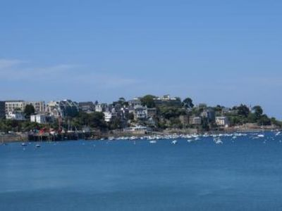 Photo for Apartment/ flat - Dinard