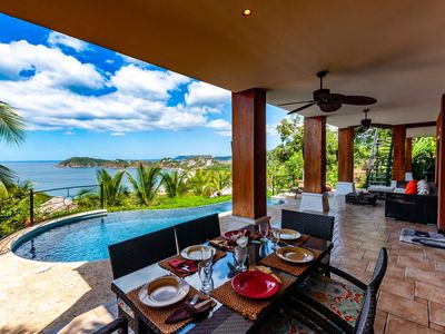 Photo for Unbelievable Million Dollar Views - 4 minutes from the beach / Sleeps 6