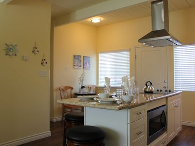 Photo for 1BR Apartment Vacation Rental in Carlsbad, California