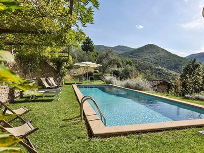 CHARMING FARMHOUSE near Vorno with Pool & Wifi. **Up to $-1777 USD off - limited time** We respond 24/7
