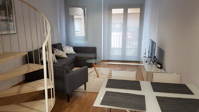 Photo for 2BR Apartment Vacation Rental in Girona, Connecticut