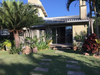 Photo for CHALET 2 IN CLOSED CONDITION 150 M FROM THE BEACH | AIR CONDITIONING | WI-FI | BARBECUE