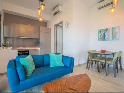 Photo for CHARMING 2 BR LOFT IN JURONG EAST
