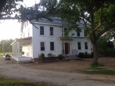 Photo for Beautiful New England colonial home dating from 1750