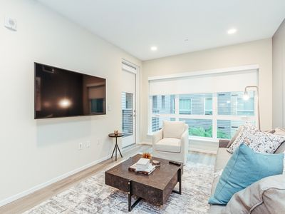 Photo for Stunning Luxury Apartment in Dogpatch