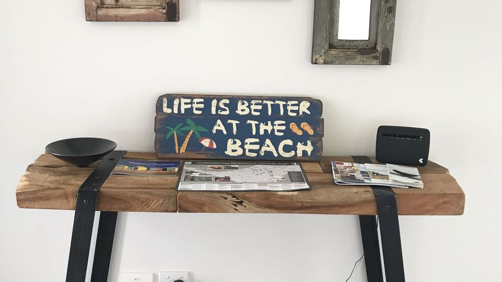 Happy Place - Relaxed Beach Getaway