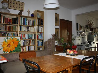 Photo for Home In Rome Atelier
