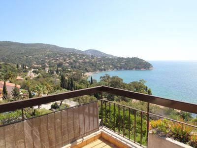 Photo for 1BR Apartment Vacation Rental in RAYOL CANADEL SUR MER