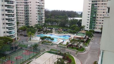 Photo for Rio Centro Season - Olympic Village