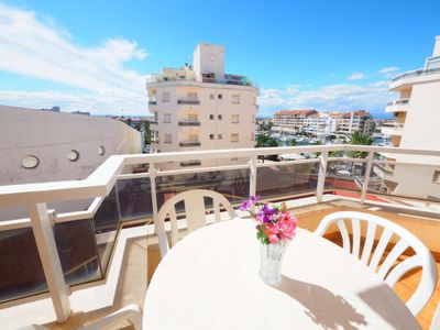 Photo for Apartment Club Nautic in Empuriabrava - 3 persons, 1 bedrooms