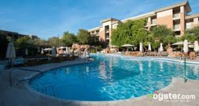Photo for Westin Kierland Villas 1 BR Deluxe, 1 bathroom. Dec 18-25 2018.