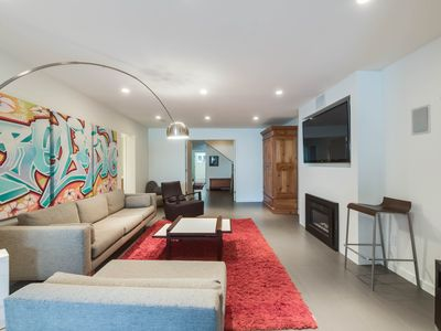 Photo for Contemporary Self-Contained Suite in Shaughnessy Home
