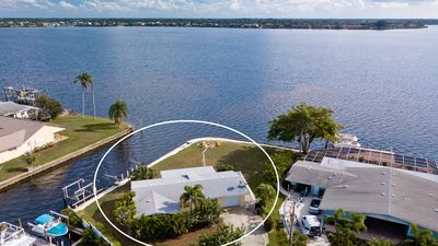 Photo for Open Water Home Minutes from beaches, Lakewood Ranch, Sarasota, and St. Pete