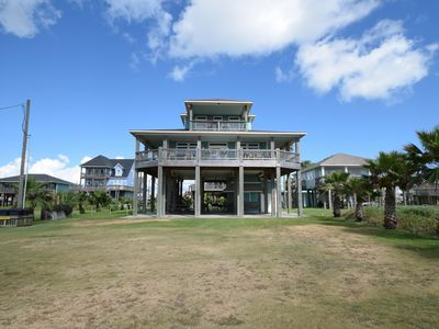 Photo for Buccaneer House ( 4 Bedroom Home )