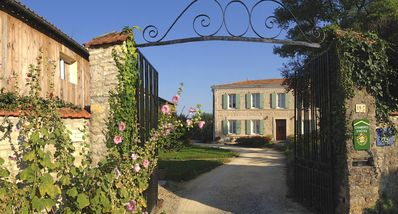 Photo for A French country bed & breakfast and a gateway to explore the southwest region