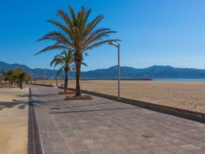 Photo for Apartment Residencia Bahia in Empuriabrava - 3 persons, 1 bedrooms