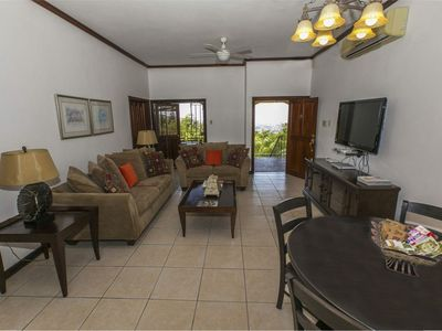 Photo for 2BR Corporate Apartment Vacation Rental in Kingston, St. Andrew Parish