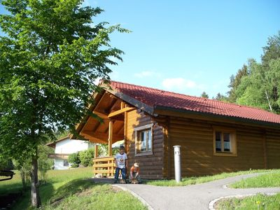 Photo for Holiday house for 5 guests with 50m² in Stamsried (110577)