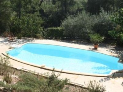 Photo for Puget Sur Durance: houses / villas - 1 room - 4 persons