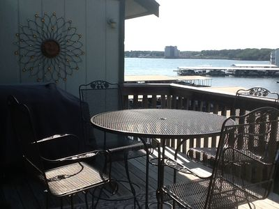 Photo for Southwood Shores - Free Wifi -Waterfront - Main Channel View -
