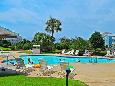 Photo for NEW! Waterfront condo w/ shared pool, hot tub, & beach access at Plantation West