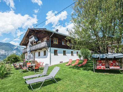 Photo for Gorgeous Holiday home in Gallzein Tyrol with Sauna