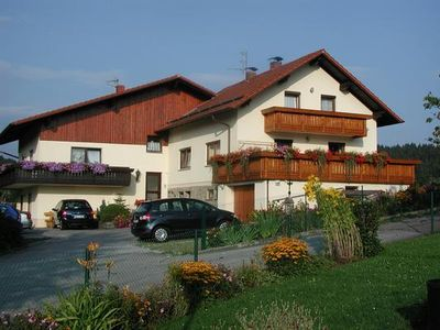 Photo for Apartment Blaibach for 2 - 3 persons with 1 bedroom - Holiday
