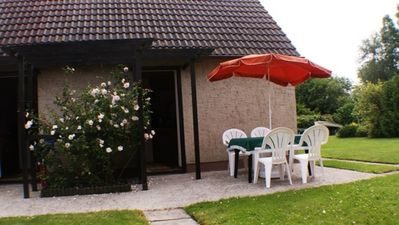 Photo for 1BR House Vacation Rental in Ummanz