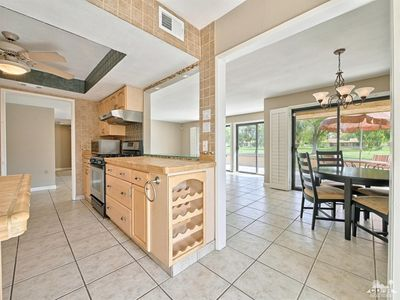 Photo for Spacious 2 BR/2BA + Den in Cathedral Canyon Country Club