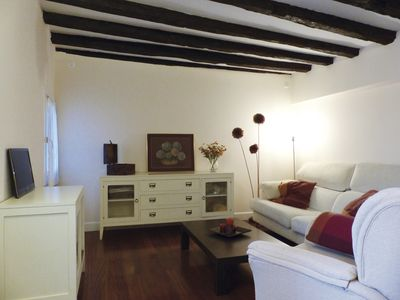 Photo for Dendak  Fantastic newly renovated apartment in the heart of the old town